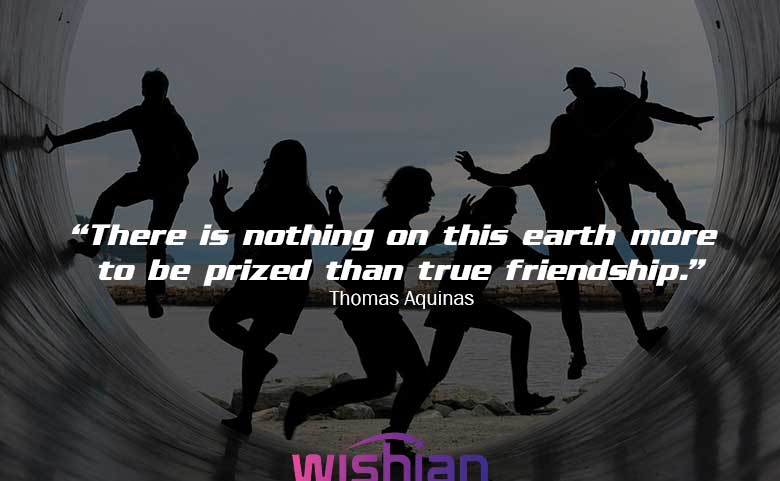 Best Quotes about life and Friends