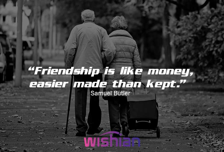Loyalty Friendship Quotes
