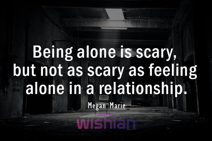 Abandoned Quotes by Megan Marie