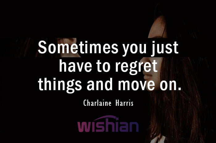 Acceptance Quote by Charlaine Harris