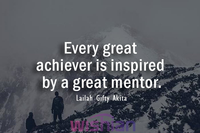 Inspirational Achiever Quotes by Lailah Gifty Akita