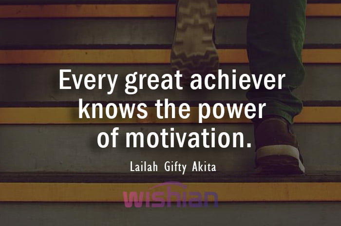 Lailah Gifty Akita Quotes about Achiever