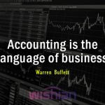 Warren Buffett Quotes about Accounting